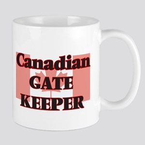 Canadian Gate Keeper Mugs