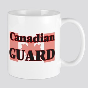 Canadian Guard Mugs