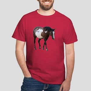 Paint Pony 2 Dark T-Shirt