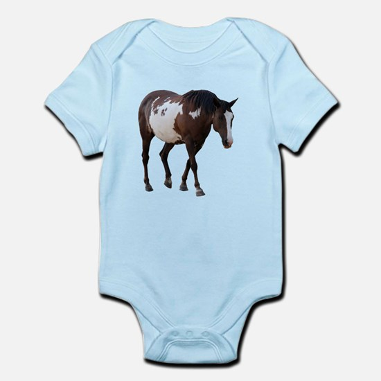 Paint Pony 2 Infant Bodysuit
