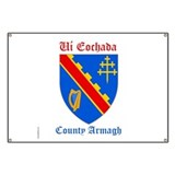Irish county Banners