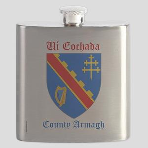 Ui Eochada - County Armagh Flask