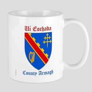 Ui Eochada - County Armagh Mugs