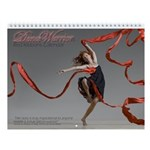 Red Ribbons Dance Lois Greenfield Wall Calendar