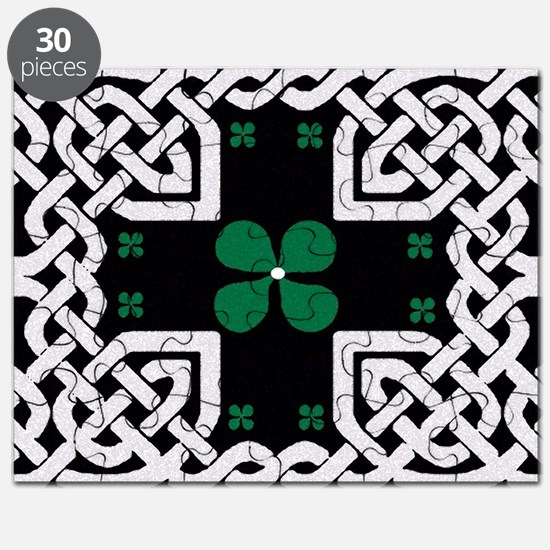 Cute St patty%27s day Puzzle