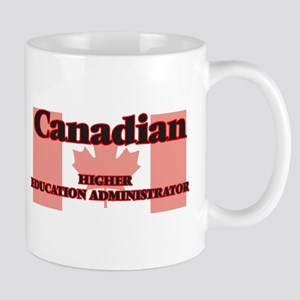 Canadian Higher Education Administrator Mugs