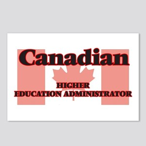 Canadian Higher Education Postcards (Package of 8)