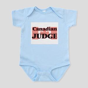 Canadian Judge Body Suit
