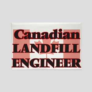 Canadian Landfill Engineer Magnets
