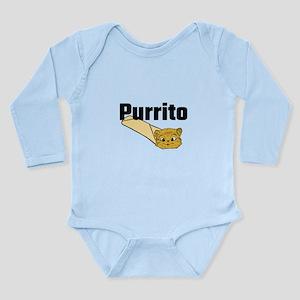 Purrito Body Suit