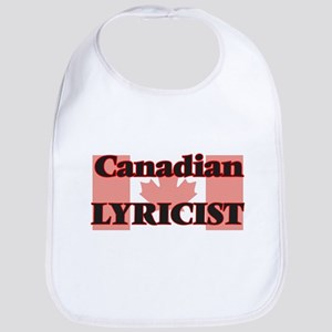 Canadian Lyricist Bib