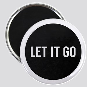 Let It Go Magnets