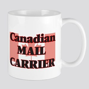 Canadian Mail Carrier Mugs