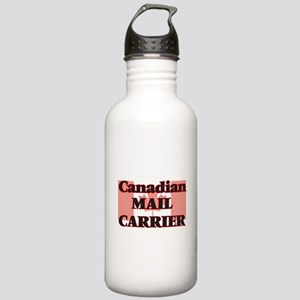 Canadian Mail Carrier Stainless Water Bottle 1.0L