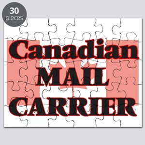 Canadian Mail Carrier Puzzle