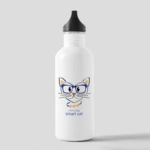 Smart Cat Water Bottle