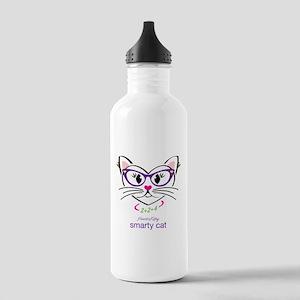 Smarty Cat Water Bottle