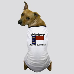 Hickory North Carolina Dog T-Shirt