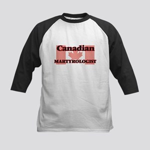 Canadian Martyrologist Baseball Jersey