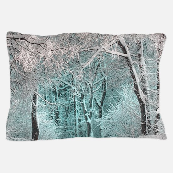 Another Winter Wonderland (2) Pillow Case