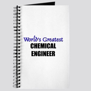 Worlds Greatest CHEMICAL ENGINEER Journal