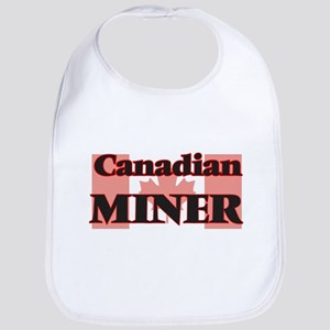 Canadian Miner Bib