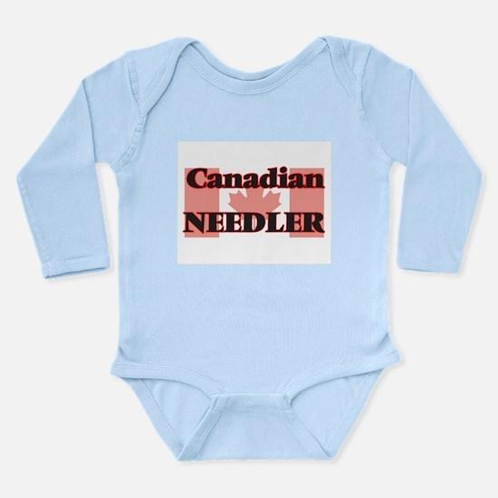 Canadian Needler Body Suit