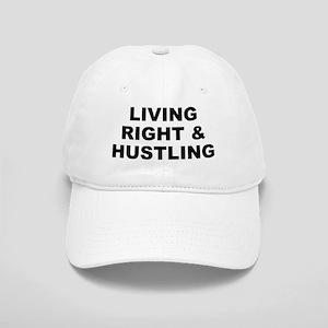 Living Right & Hustling Cap