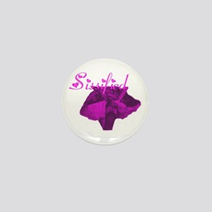 sissified Mini Button