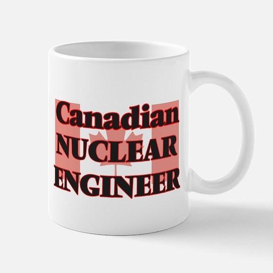 Canadian Nuclear Engineer Mugs