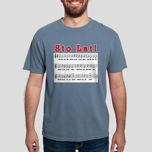 Sto Lat! Song T-Shirt