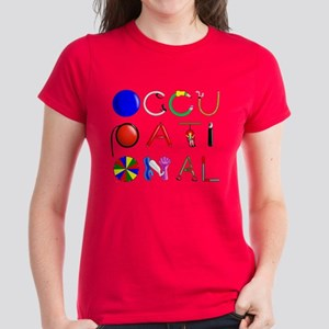 Ot In Block T-Shirt