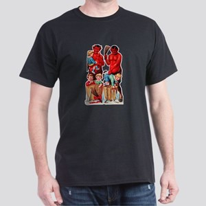 Krampus 010 Dark T-Shirt