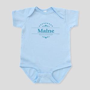 Maine Body Suit