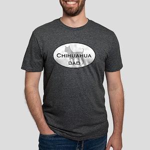 ChihuahuaOvalDad2 T-Shirt