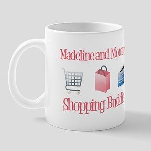 Madeline - Shopping Buddies Mug