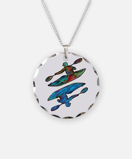 KAYAK Necklace
