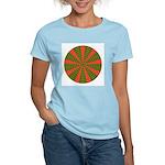 Holiday Pattern 001 Women's Light T-Shirt
