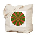 Holiday Pattern 001 Tote Bag