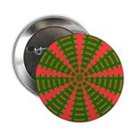 Holiday Pattern 001 Button