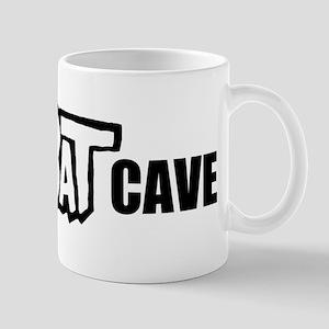 """""""Bat Cave"""" Mug"""