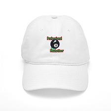 Pro 8 Ball Hustler Cap
