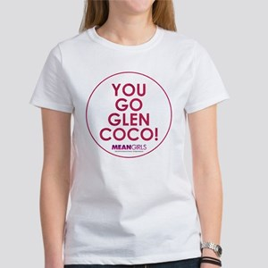 Mean Girls - Glen Coco Women's T-Shirt