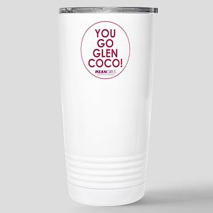 Mean Girls - Glen Coco Stainless Steel Travel Mug