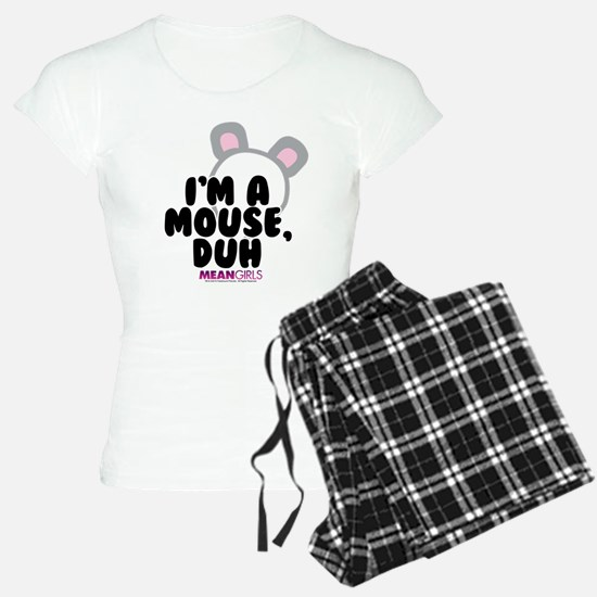 Mean Girls - I'm A Mouse Pajamas