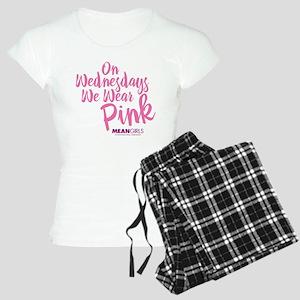 Mean Girls - Wednesdays Wea Women's Light Pajamas