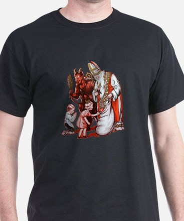 Krampus 006 T-Shirt