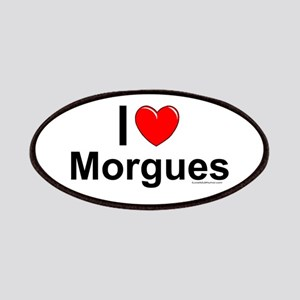 Morgues Patch