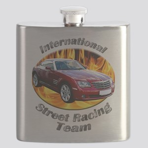 Chrysler Crossfire Coupe Flask