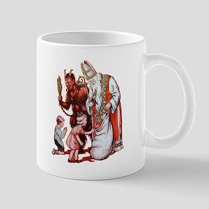 Krampus 006 Mug